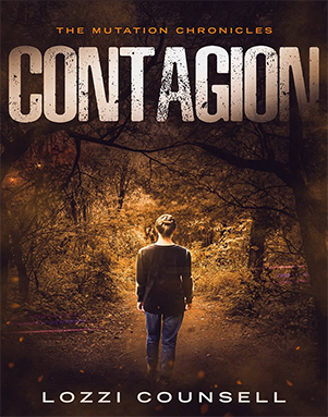 Lozzie Counsell – Contagion: A post-apocalyptic short story (The Mutation Chronicles) Kindle Edition